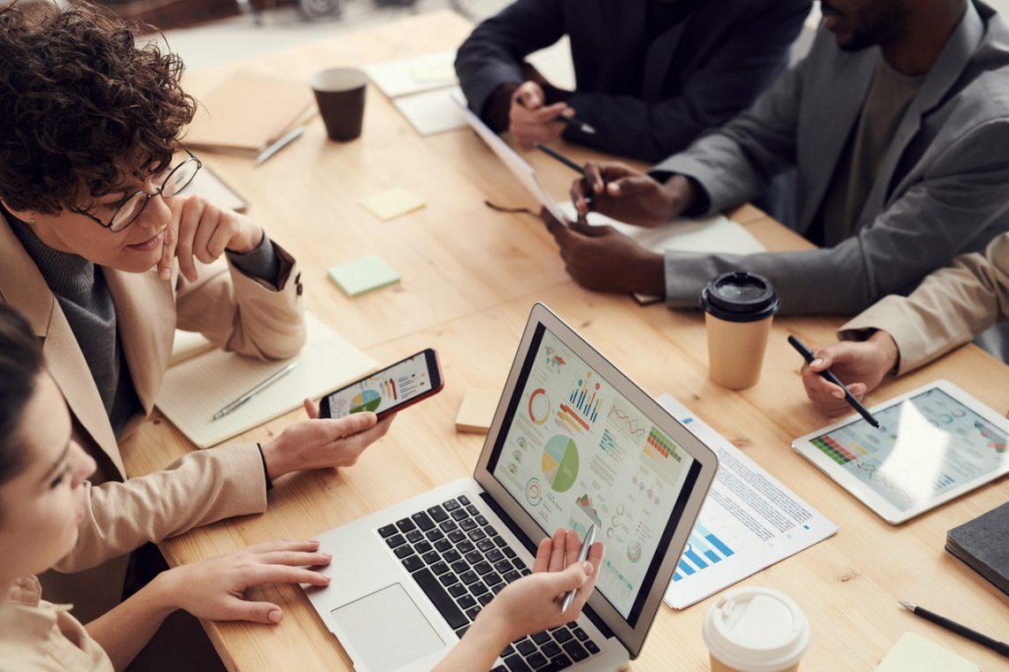 brand retailer digital marketing software